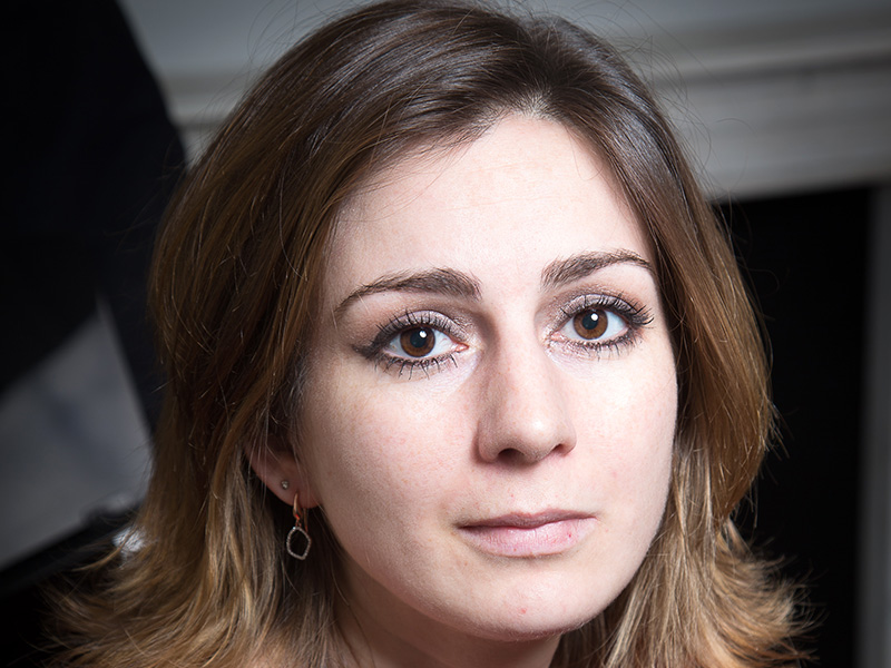 Dr Camilla Darling