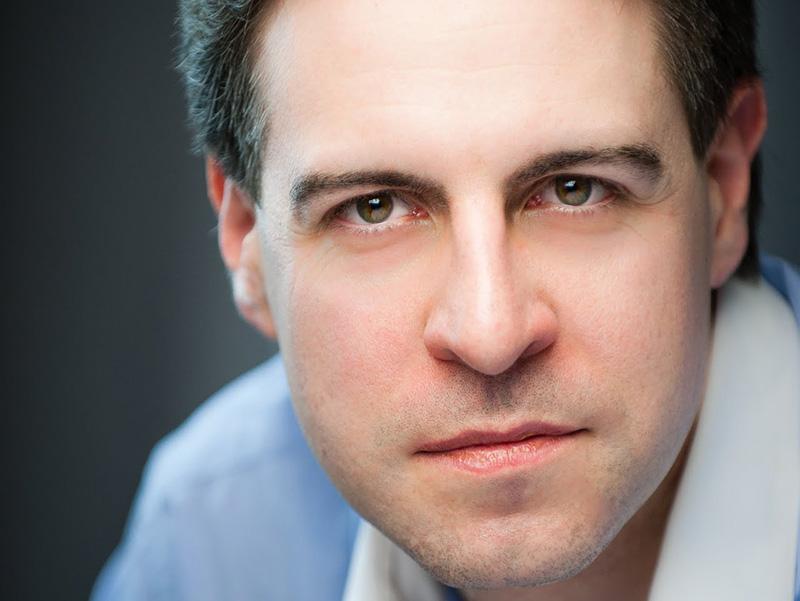 Mark Farrelly