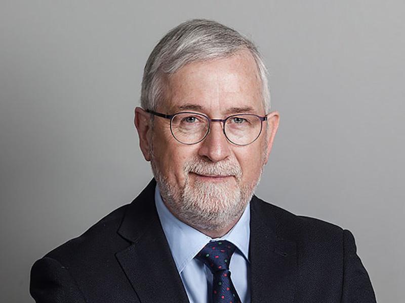 Peter Doyle QC